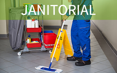 Janatorial Services